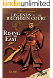 Pirates of the Caribbean: Legends of the Brethren Court:  Rising In The East