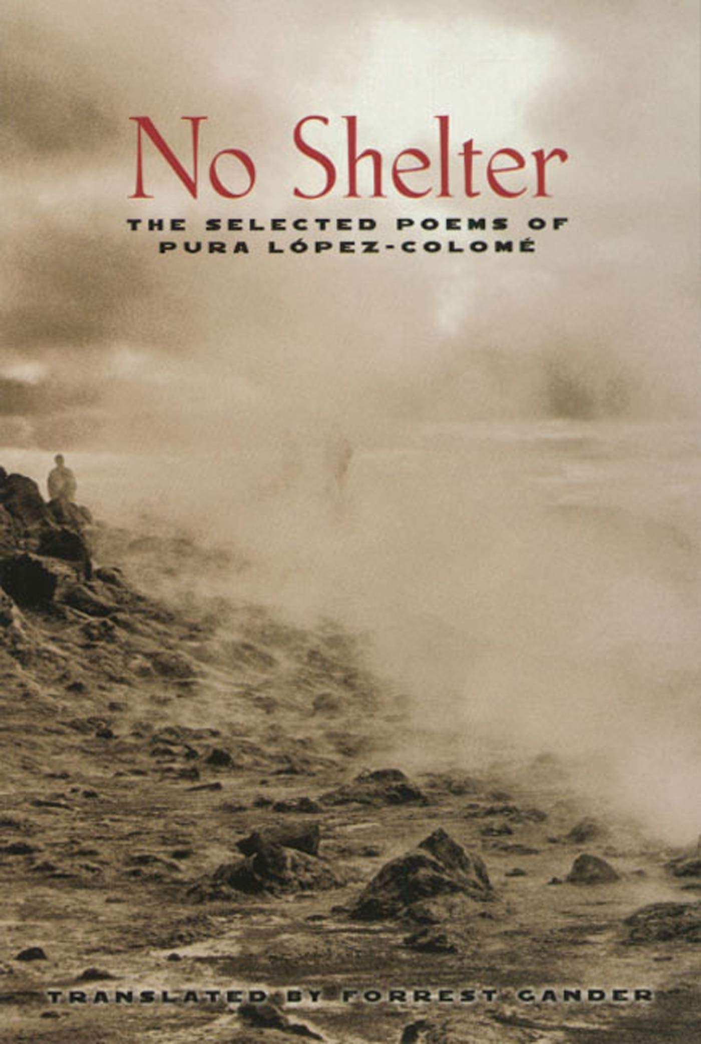 Download No Shelter: The Selected Poems of Pura López-Colomé ebook