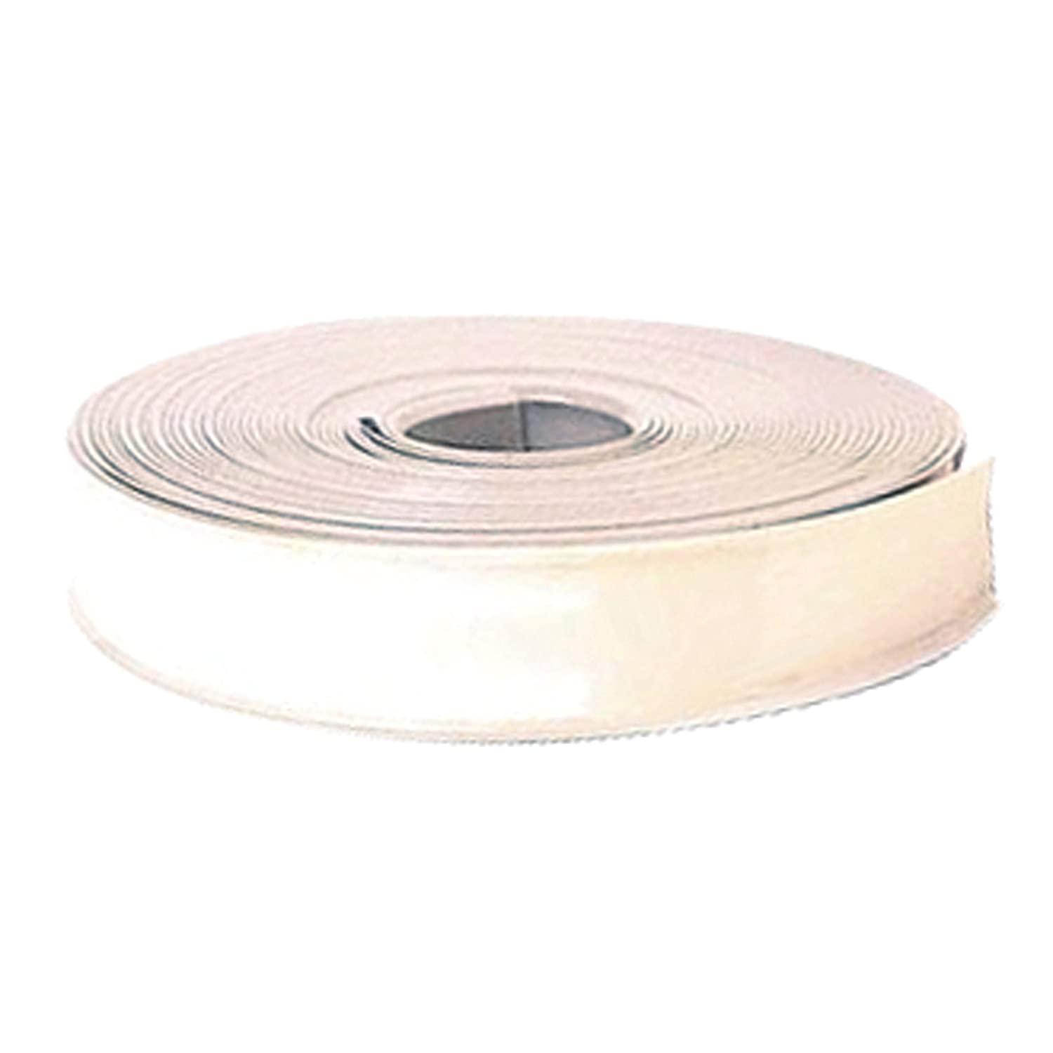 JR Products 10121 White 100' Premium Vinyl Insert