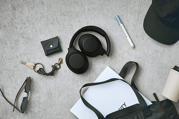金盒特价 SONY 索尼 WH-XB900N 无线降噪重低音耳机 支持蓝牙NFC 5.2折8史低 海淘转运到手约¥940