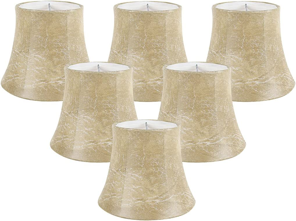 Faux Leather Lamp Shades For Sale