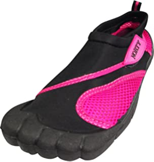 Amazon.com | Norty Little Kids / Toddler Aqua Water Shoe | Water Shoes