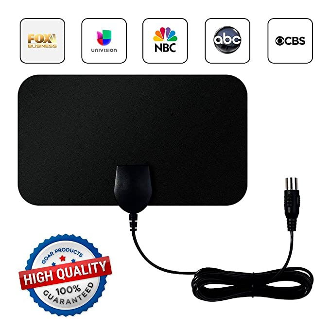 Review TV Antenna for Digital