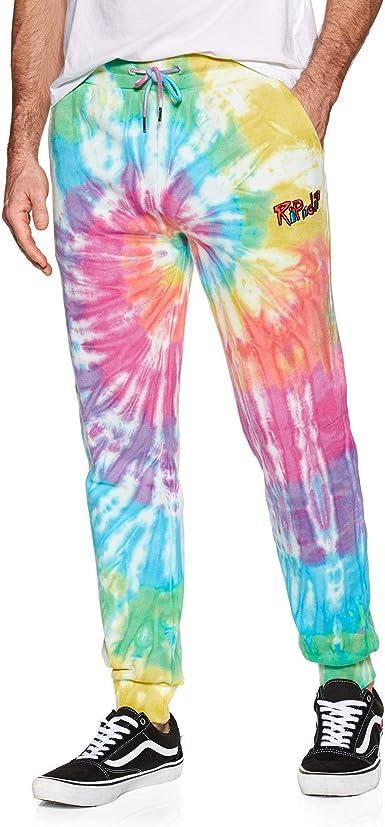 Rip N Dip Nerm & Jerm Show - Pantalones de chándal Tinte ...
