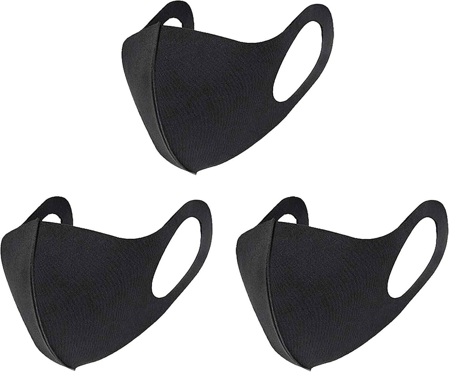 LAPCOS Reusable Face Mask Washable and Reusable Protective
