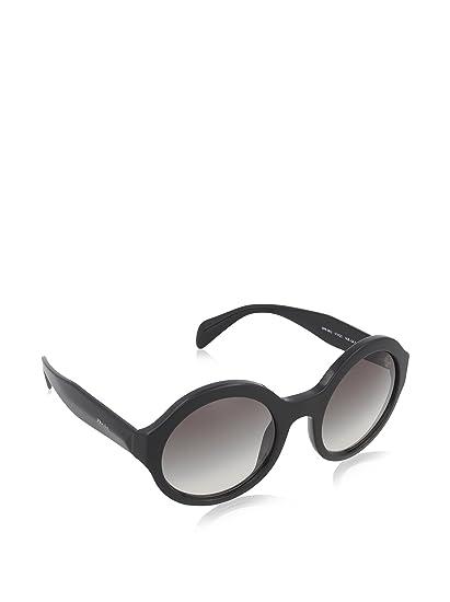 Prada - Gafas de sol Redondas Mod. 06Qs Sole para mujer ...