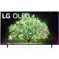 Deals on LG OLED65A1PUA 65 Inch 4K HDR Smart TV + Free $100 Visa GC