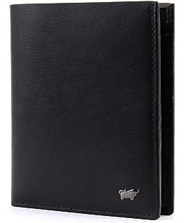 Braun Büffel Golf Visitenkartenetui Leder 12 5 Cm Amazon De