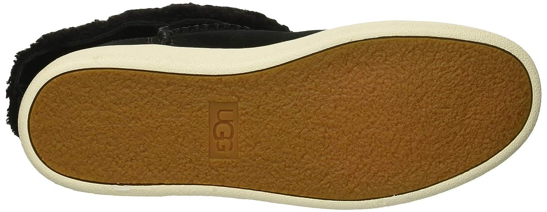e04bbbdb8f4 UGG Women's W Mika Classic Sneaker