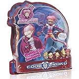 Código Lyoko - Figura Aelita 15 Cm Cod Lyoko (Simba) 3089006
