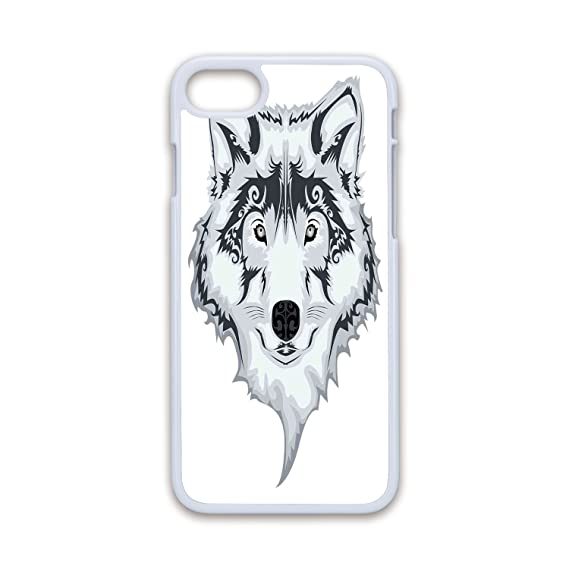 Amazon Phone Case Compatible With Iphone7 Iphone8 White Soft