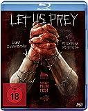 Let Us Prey (Blu-Ray)