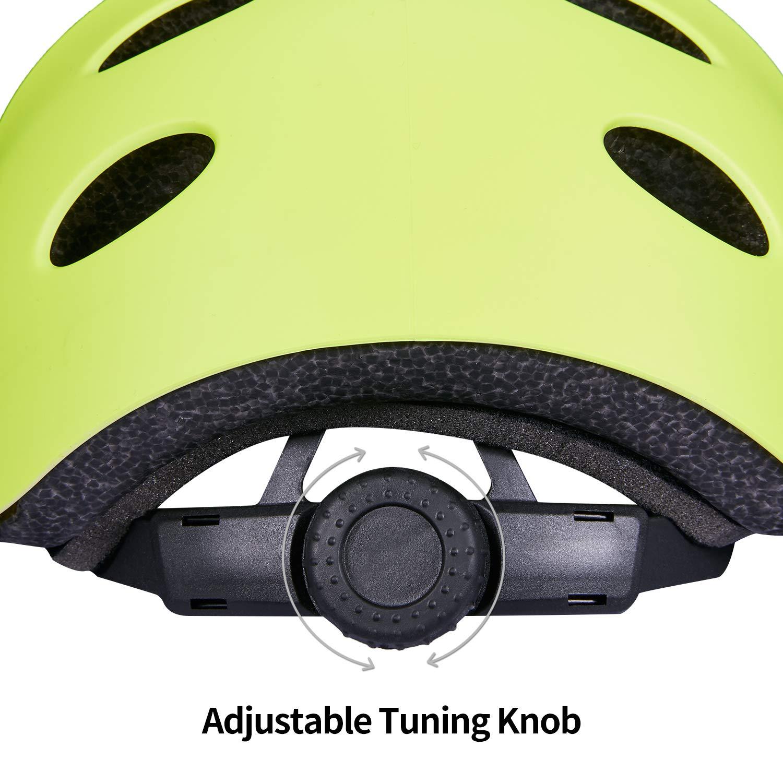 Child Helmet Knee Pads Elbow Pads Wrist Guards for Skateboard//Skate//Roller//Skateboard. KUYOU Green Kids Protective Gear Set,Child Helmet Knee Pads Elbow Pads Wrist Guards for Skateboard//Skate//Roller//Skateboard
