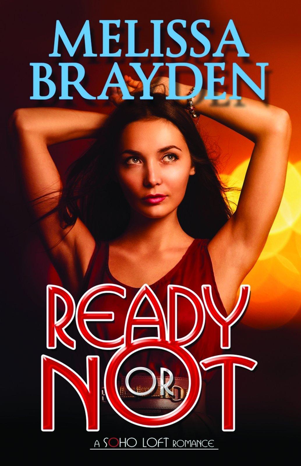 Ready or Not (Soho Loft Romance) pdf epub