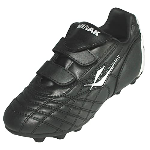 Mirak Forward - Botines de fútbol/rugby para niños: Amazon.es: Zapatos y complementos
