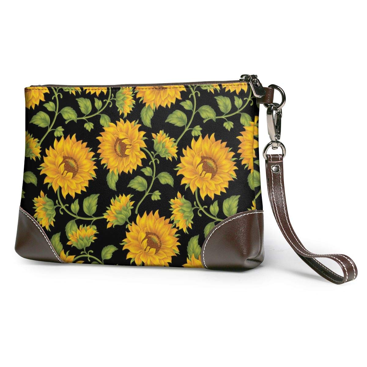 Sunflowers Women Portable...