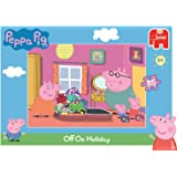 Peppa Pig 35 Piece Jigsaw Puzzle - PLEASE Note Styles May Vary