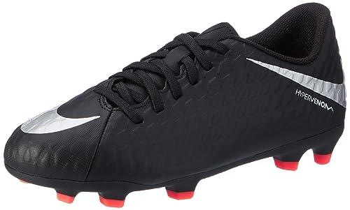 Nike Hypervenom Fg Scarpe Unisex Phade Iii Calcio Bambini Da rrdgaqt