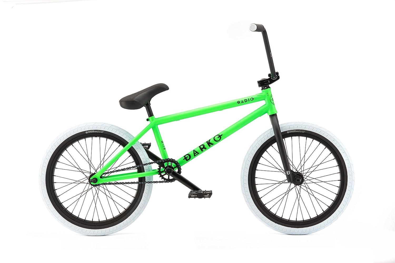 Radio Bikes \