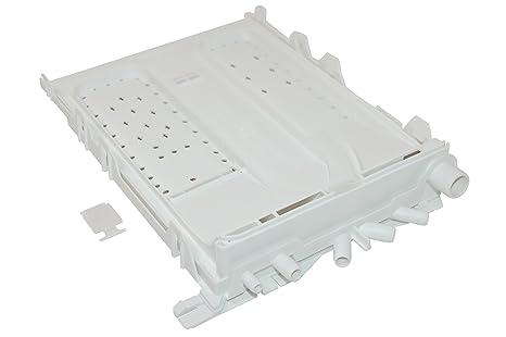 Bosch Neff Siemens lavadora Dispenser Cajón Tapa. Genuine número ...