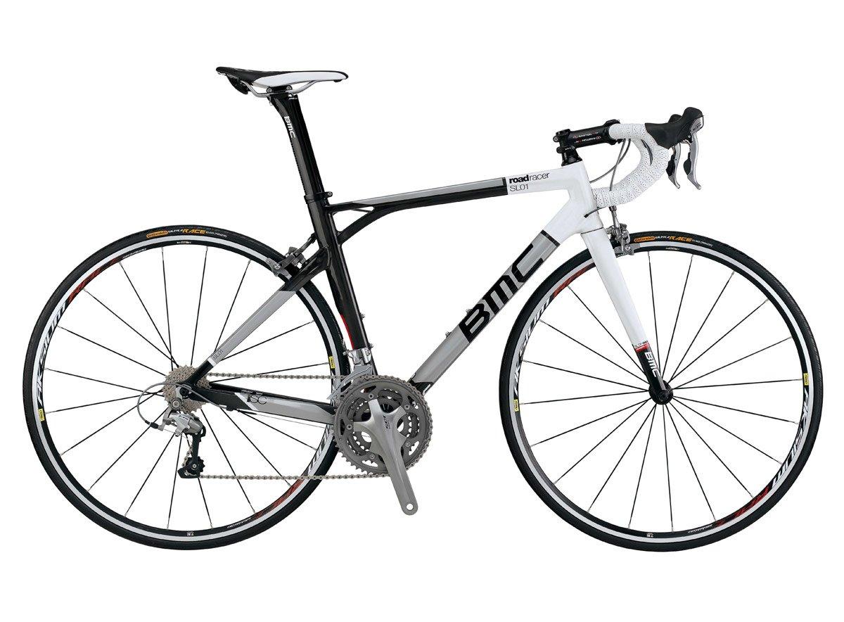 BMC 209584 - Bicicleta, talla 51: Amazon.es: Deportes y aire libre