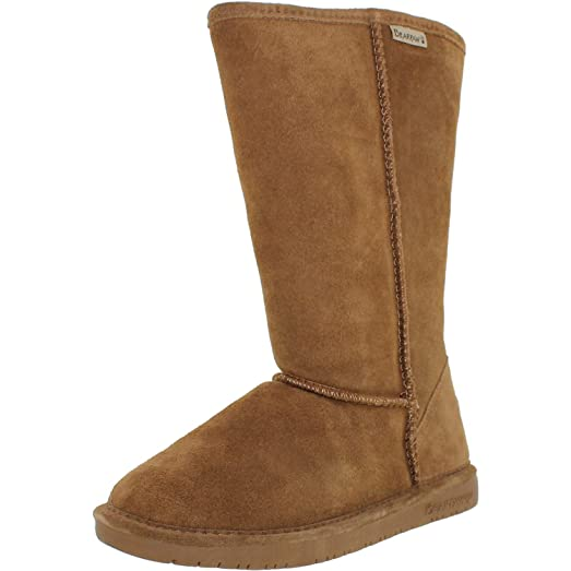 Bearpaw Women's Emma Tall Boot (10 B(M) US / 41 EUR,