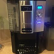 Amazon Com Cuisinart Dcc 3000 Coffee On Demand 12 Cup