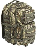 Camouflage Militaire Armee Sac e dos US assault pack 20L MOLLE