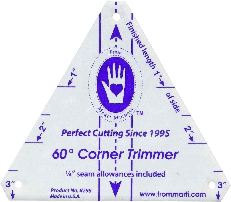 Marti Michell 60 Degree Corner Turner