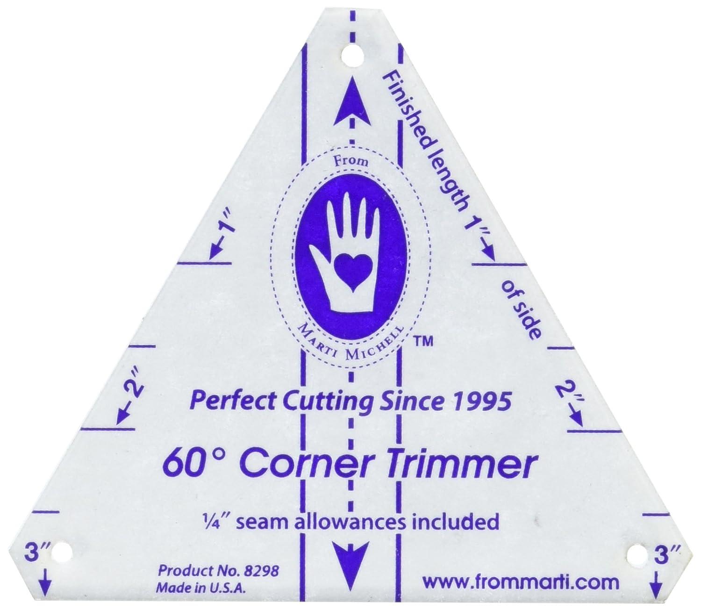 Marti Michell 60 Degree Corner Turner 323423