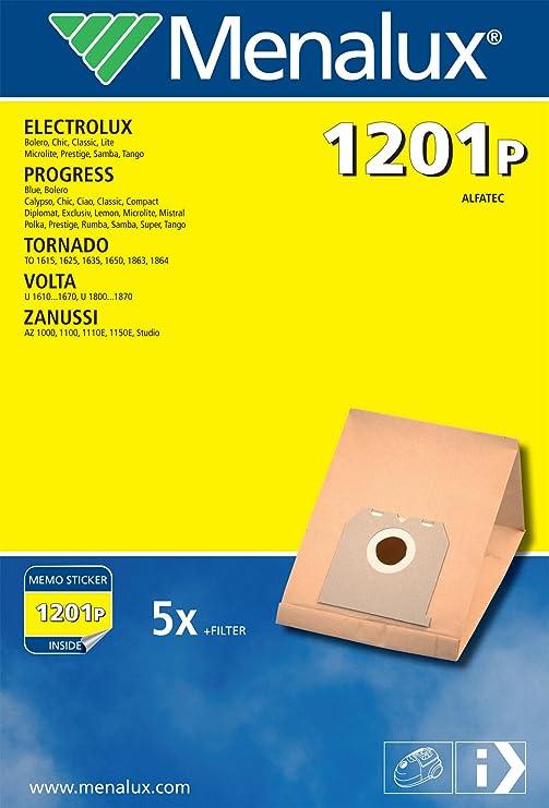 Expert 1201 P - Accesorio para aspiradora (5 pieza(s), 1 pieza(s ...