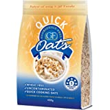 Gloriously Free Rolled Quick Oats 450 g