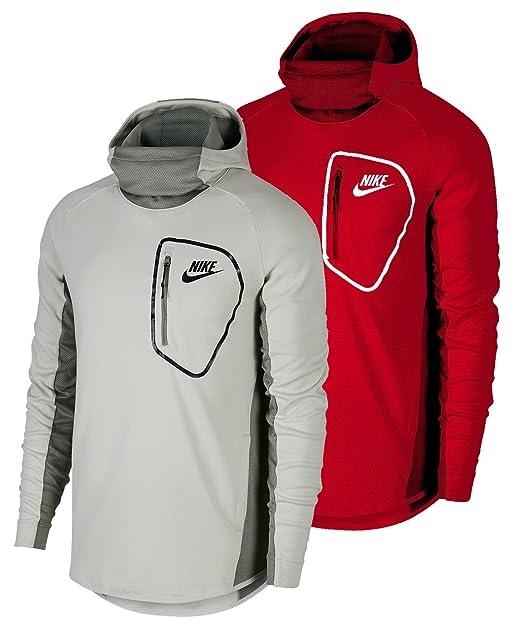 Nike Sportswear Advance 15 Hoodie Fleece PO Felpa con