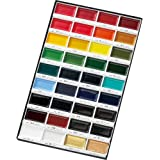 36 color set MC20/36V Kuretake Kuretake picture letter face color Unleashed (japan import)