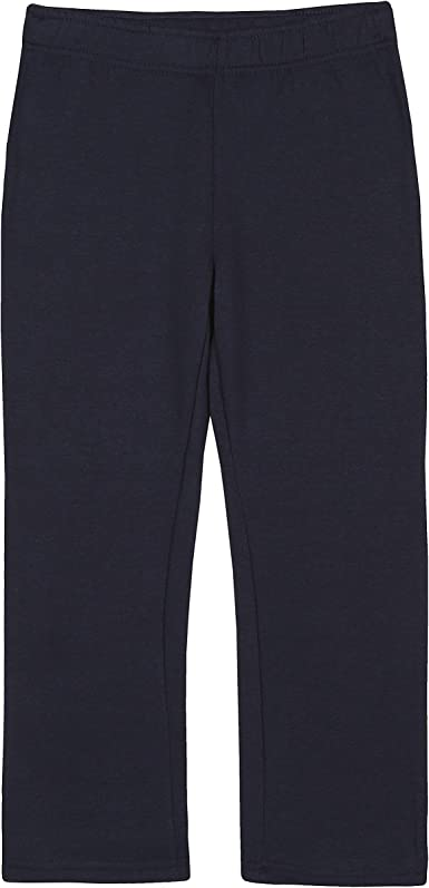Roly Boys /& Girls Poly Cotton Joggers with Elastic Waistband