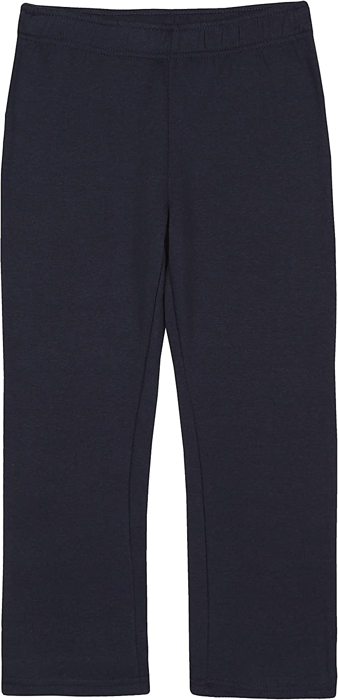 Roly Boys Plain Jersey Joggers with Elasticated Waistband