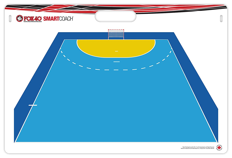 Fox 40 SmartCoach Pro Rigid Carry Board