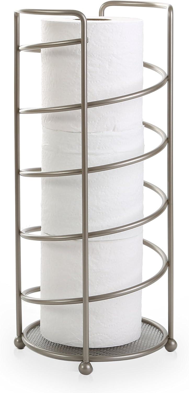 BINO 'Spiral' Toilet Paper Holder