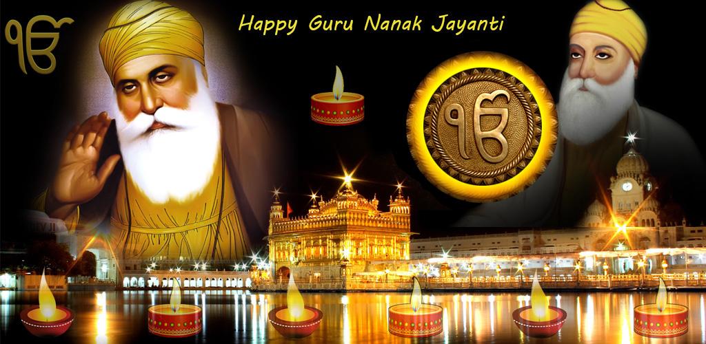 Guru Nanak Hq Live Wallpaper Amazonca Appstore For Android
