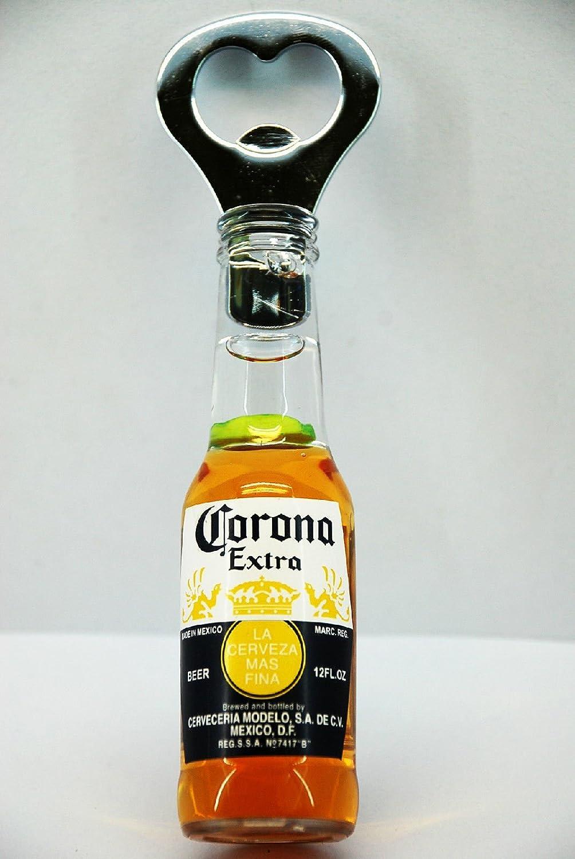 Corona Extra Mexican Beer abrebotellas imán para nevera aaz04 ...