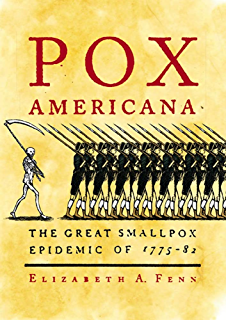 Amazon com: Rotting Face: Smallpox and the American Indian