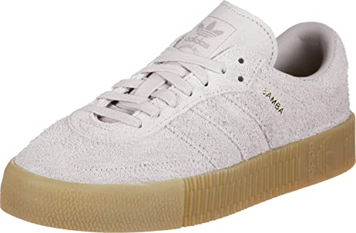 adidas Sambarose W Scarpa Grey Twogum4