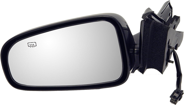 Dorman 955-1574 Driver Side Power Door Mirror for Select Chevrolet Models Black