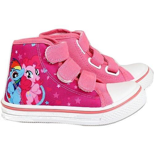 huge selection of 796d7 b29ee EVRYLON Scarpe Bambina Sneakers My Little Pony Modello ...
