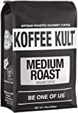 Koffee Kult Medium