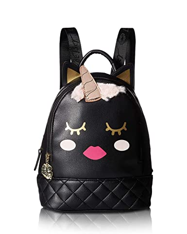 Luv Betsey Womens Ador Mini Backpack