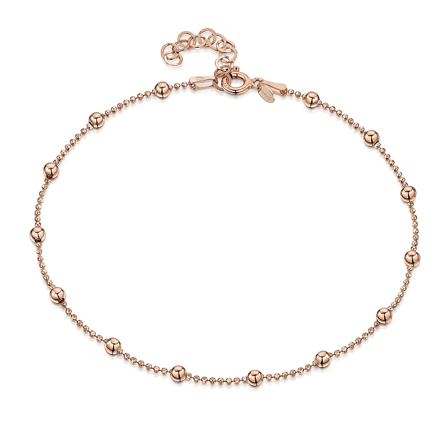 Jewelry & Watches Adjustable Anklet