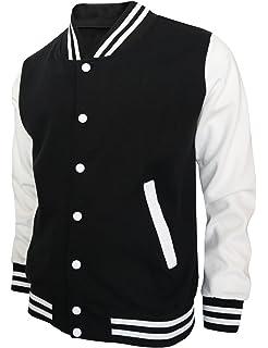 b7a74c13984 BCPOLO Baseball Jacket Varsity Baseball Cotton Jacket Letterman Jacket 8  Colors