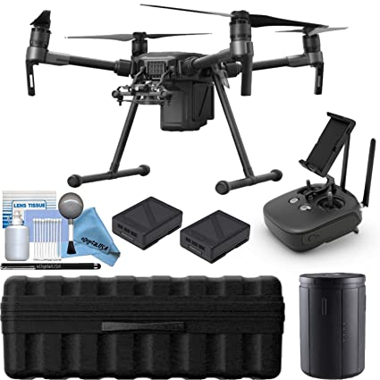 DJI Matrice 200 Quadcopter Drone 210