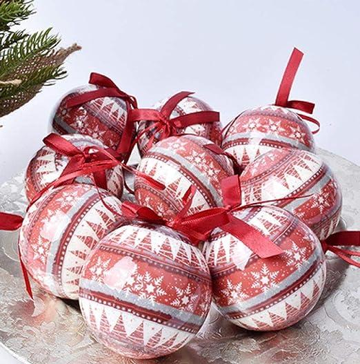 Adornos de árbol de Navidad Decoración de la Ventana de Productos ...